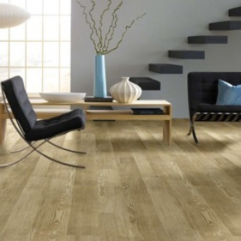 Shaw Vinyl Three Rivers Plank Flooring - Waterproof -