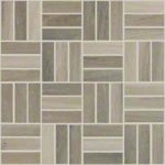 Shaw 1153 X Independence Matching Mosaic Tile