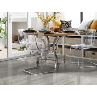 "Shaw 12"" x 24"" Polished Coliseum Porcelain Tile"