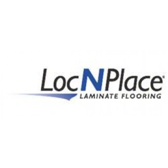Shaw Loc N Place Micro-Bevel Laminate Install Video