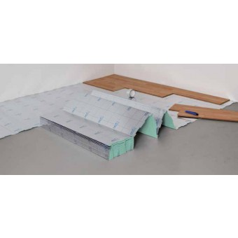 Http Ebay Com Itm Shaw Selitac Thermally Insulating Underlayment For Use With Laminate Flooring 111630499357