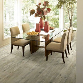 Shaw Designer Mix Laminate Flooring