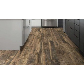 Shaw REPEL Woodhaven Water Resistant Laminate Flooring - Cost of shaw laminate flooring