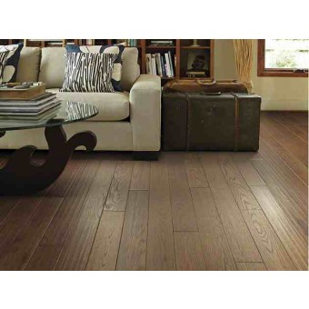 "Shaw Spirit Lake Solid 5"" Hardwood Flooring"