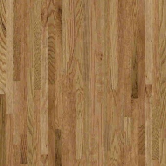 "3 1/4"" Hardwood Flooring-Red Oak Natural"