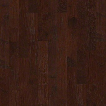 "Shaw Arbor Place  5"" Hickory Hardwood Floor-00634 - Evening Shade"