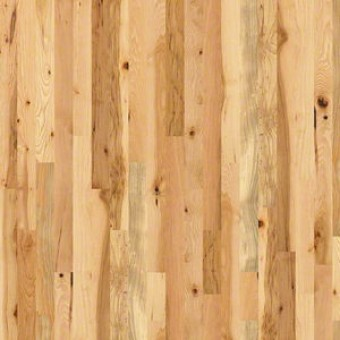 "Shaw Barlow Road 3 1/4"" Solid Hickory Hardwood Flooring-00141  PRAIRIE BR"