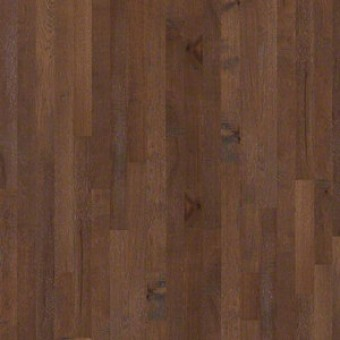 "Shaw Barlow Road 3 1/4"" Solid Hickory Hardwood Flooring-00681  RIDGE BR"