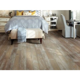 Shaw Provincetown Hickory Hardwood Floor