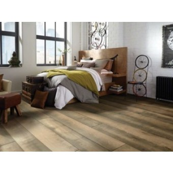 Shaw Landmark Maple Hardwood Floor