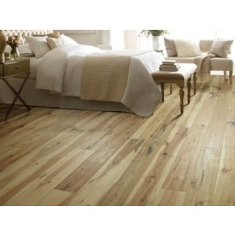 Shaw Reflections Hickory Water Resistant Hardwood Floor
