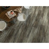 Shaw Floorte Vinyl Basilica Plus Plank Flooring - Waterproof -