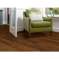 "Shaw Vicksburg 5"" Hardwood Flooring 00204 Maize"