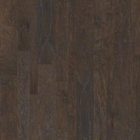 Anderson Palo Duro Mixed Width Hickory Hardwood Floor-Pewter  AA777-15010