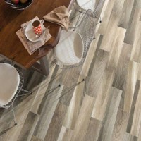 "Shaw 6"" x 24"" Independence Wood Porcelain Tile"