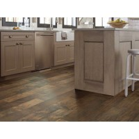 "Shaw 6"" x 36"" Hacienda Porcelain Wood Look Tile"