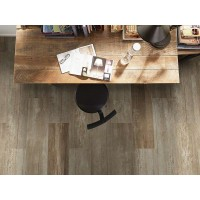 "Shaw 8.5"" x 40"" Glee Wood Look Porcelain Tile"