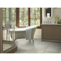 "Shaw 12"" x 24"" Courtside Glazed Porcelain Tile"