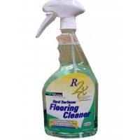 Shaw R2X Hard Surface Floor Cleaner
