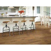 Shaw Riverdale Hickory Laminate Floor