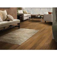 Shaw Pebble Hill Hickory Hardwood Floor