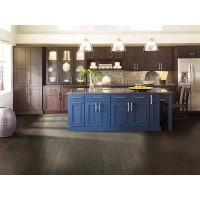 "Shaw Bennington Maple 8"" Hardwood Flooring"