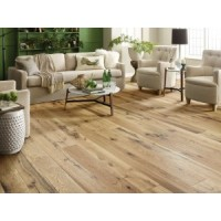 Shaw Repel Reflections White Oak Hardwood Floor