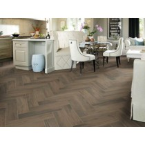 "Shaw 8"" x 32"" Voyage Wood Porcelain Tile"