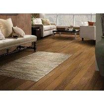 "Shaw 5"" Pebble Hill Hickory Hardwood Floor"