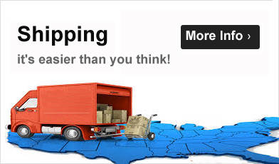 Floor Mania how shipping works