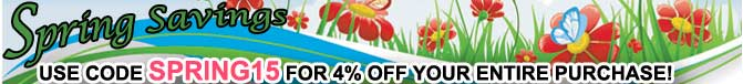 Spring Coupon For Floor Mania